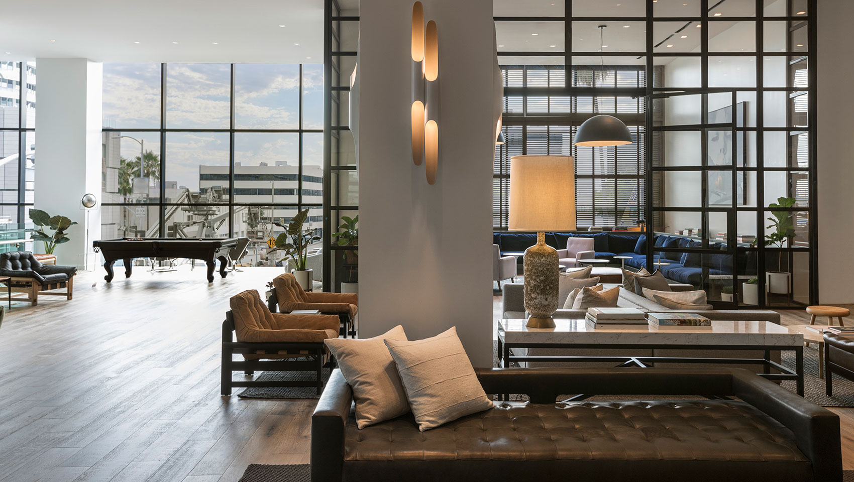 lobby-lounge-everly-window-view-of-hollywood
